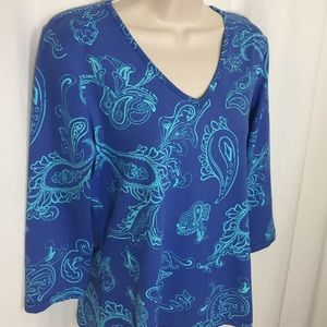 J McLaughlin S Blouse